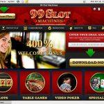 99 Slot Machines Reward Code