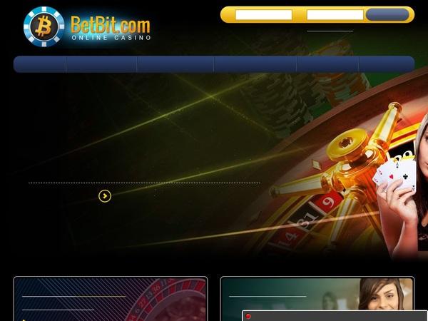 Betbit Free Online Slots