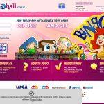 Bingo Hall Bonuses