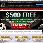 Blackjackballroom How To Join