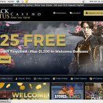 Blacklotuscasino Paypal Bonus