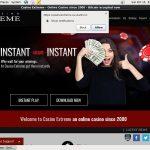 Casino Casinoextreme