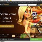 Casino Extra Dostac Bonus