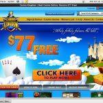 Casino Kingdom Gambling
