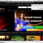 Casino.com Italian Denmark