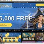 Casinograndbay Gaming