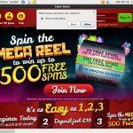 Easyslots Casino No Deposit