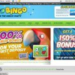 Free Riobingo Spins