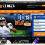 GT Bets Baseball Coupons