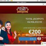 Golden Euro Casino Spiele