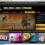 Golden Lady Casino Mindesteinzahlung