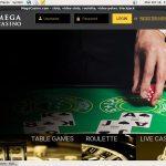 Megacasino Casino Test