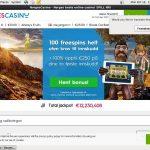Norgescasino Gambling Bonuses