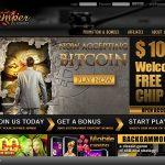 Pamper Casino Start Account