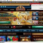 Pharaon Bet Online Casino Bonus
