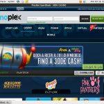 Plexbet Deal
