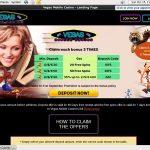 Register For Vegas Mobile Casino