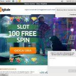 Sign Up GiocoDigitale.it Casino