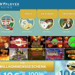 Sunnyplayer Frei Spins