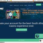 Thunderbolt Casino Gaming