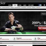 Titan Poker Highest Bet