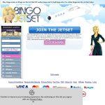 Bingo Jetset Matching Bonus
