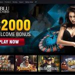 Blu Casino Ocha Pay