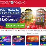 Polder Casino Online Casino
