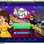 Vegasworld Add Currency