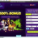 Dreams Casino Giropay