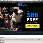 888poker Bonos Sin Deposito