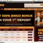 Deposit Paypal Bingo Flame