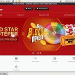 Redstarpoker10 No Deposit Bonus 2018