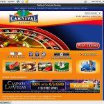 Carnivalcasino SoFORT