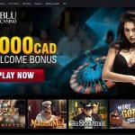 Casinoblu Sign Up