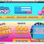 Lollipop Bingo Kasino Bonus