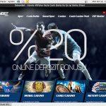 Odeon Bet First Deposit Bonus