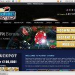 Planet Casino Reward Code