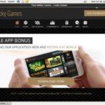 Lucky Games Best Deposit Bonus
