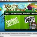 Bingo Funland Es