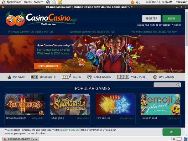 Casino Casino Tips
