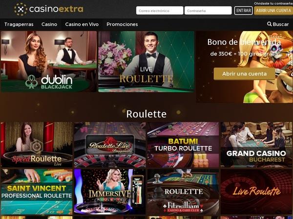 Casino Extra (playcx.com) Paypal Bonus
