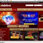 Dafabet Odds