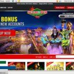 Mobile Vegas2web Casino