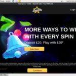 Star Spins Casino Bonus Code
