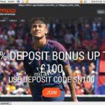 Sport Nation Bonuscode