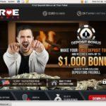 True Poker Rewards