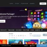Vegas Berry Online Casinos