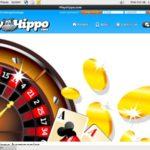 Playhippo No Deposit Bonus 2017