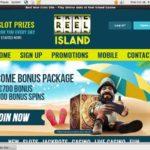 Reel Island Freispiele